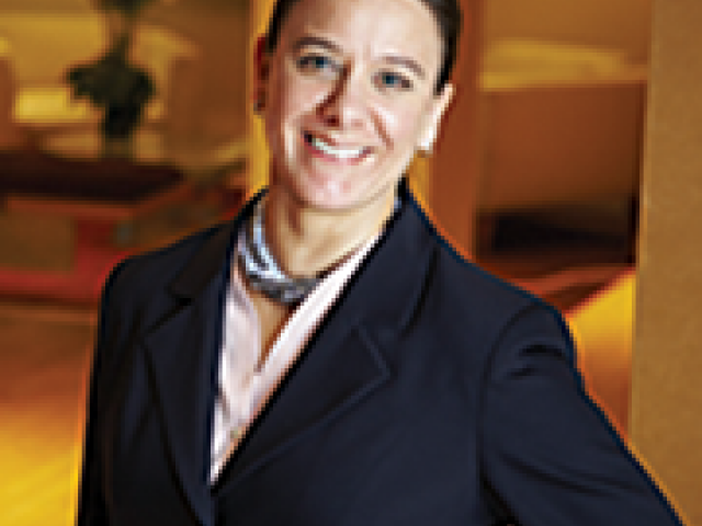 Kim Wagner PhD '94