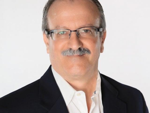 Larry Kahn AB '83