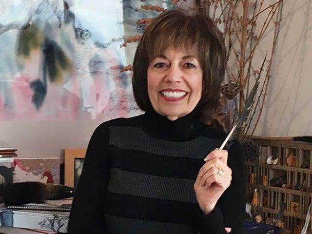 Nancy Rae Parker