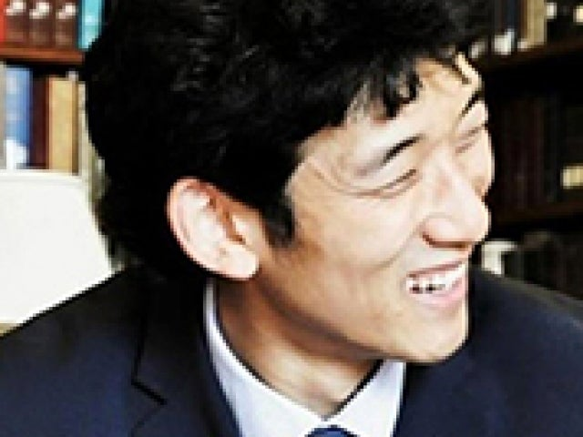 Jisung Park PhD '17