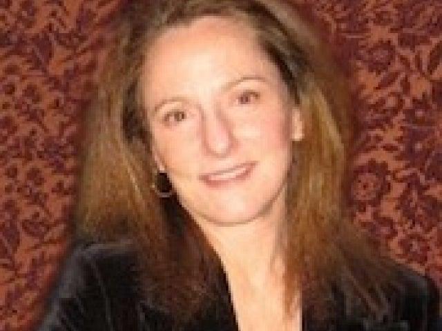 Harvard Alumni Entrepreneurs Co-President Regina Ryan