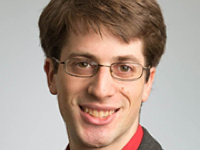 Daniel W. Steinbrook '11