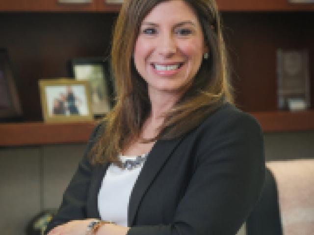 Theresa Reno-Weber