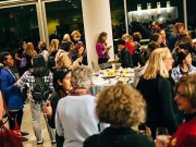 Harvard Women's Weekend