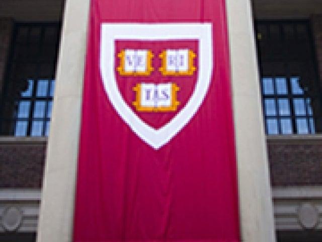 Harvard Commencement