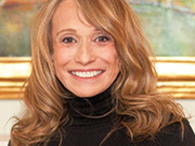 Marlene Krauss