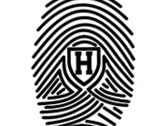 Senior Gift 2015 Make Your Mark logo