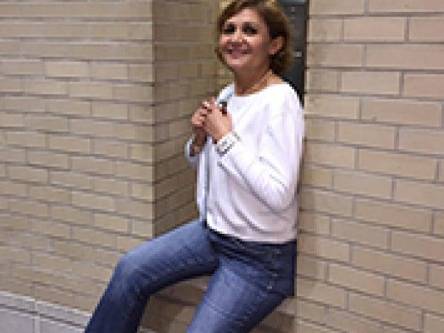 Soheila Loghmanpour P'16