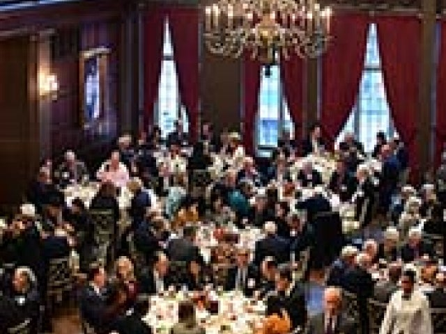 University Planned Giving Fall 2018 Luncheon