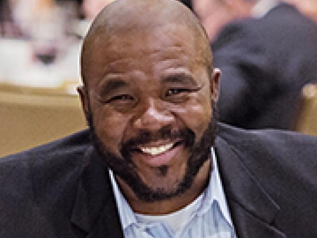 Claude T. Tolbert III