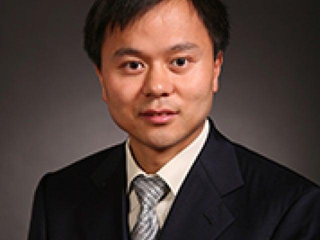 Jianming Yu PhD '98
