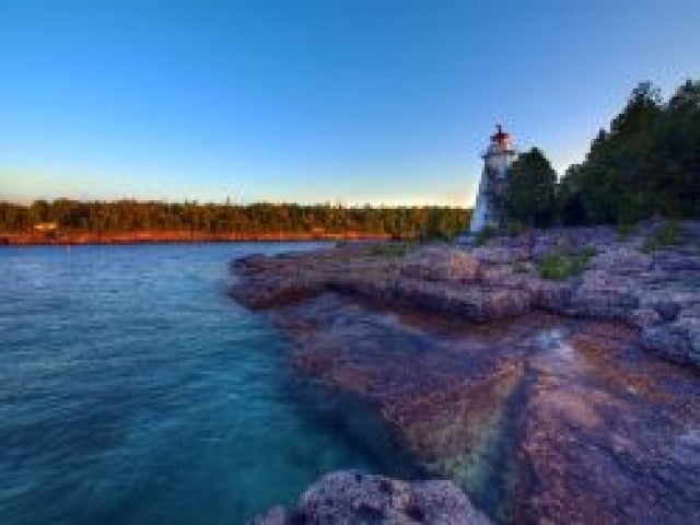 Tobermory Lighthouse