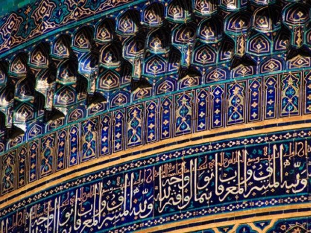The Silk Road & South Caucasus