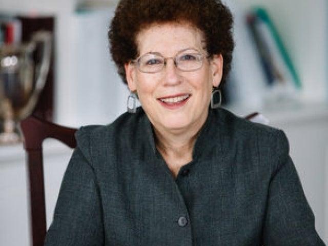 Lizabeth Cohen photo credit Diana Levine