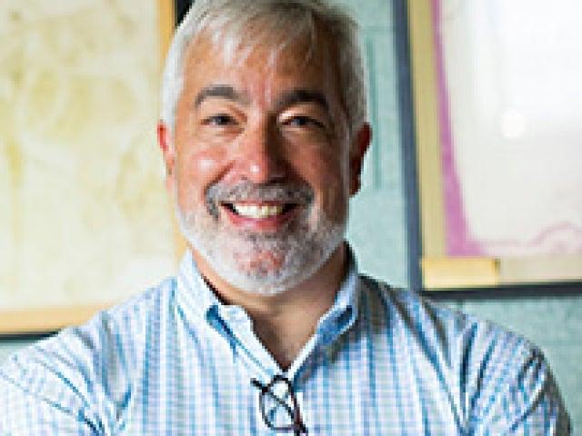 Brian D Farrell