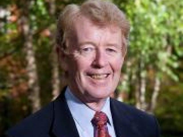 Michael B. McElroy