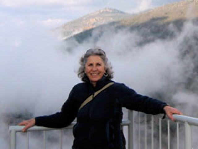 Susan Gilson Miller