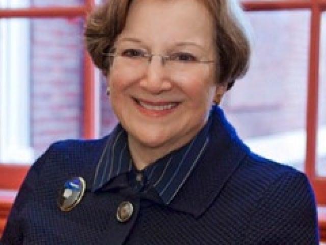 Kay Kaufman Shelemay