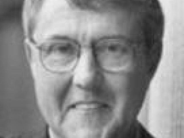 Thomas W. Simons Jr. AM '59, PhD '63