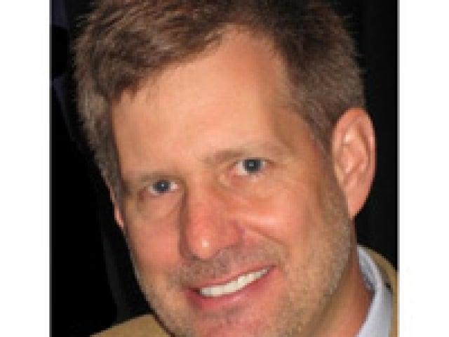 Jeffrey Frost