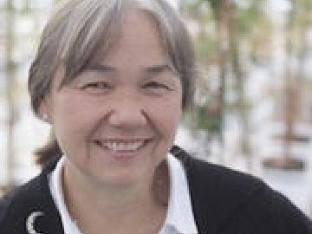 Naomi Pierce