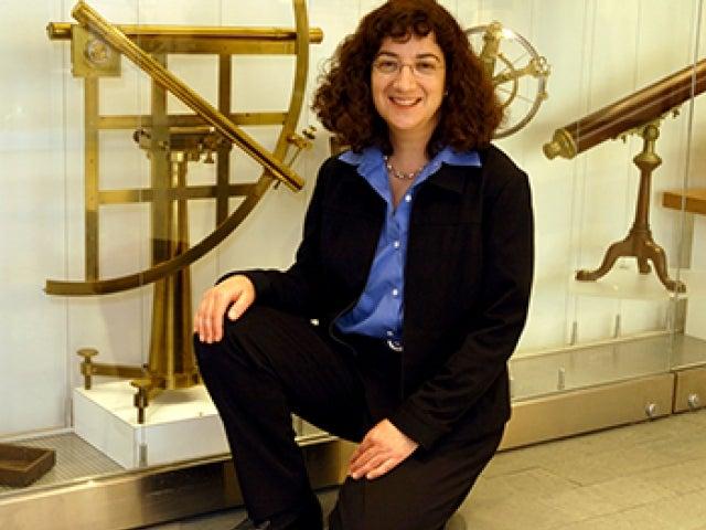 Sara Schechner
