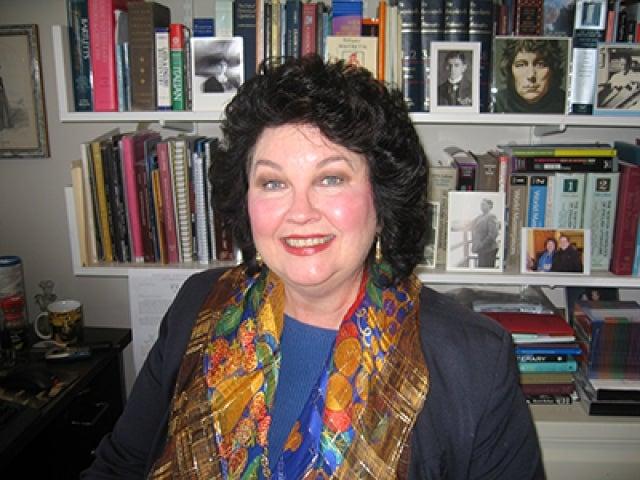 Sue Schopf