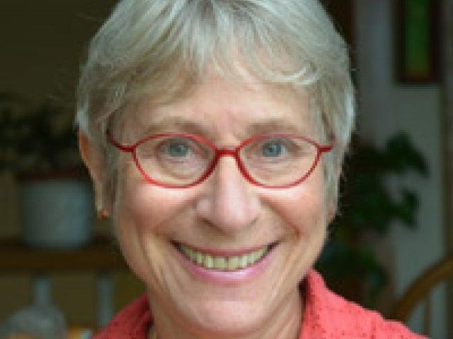 Nina Tumkarin