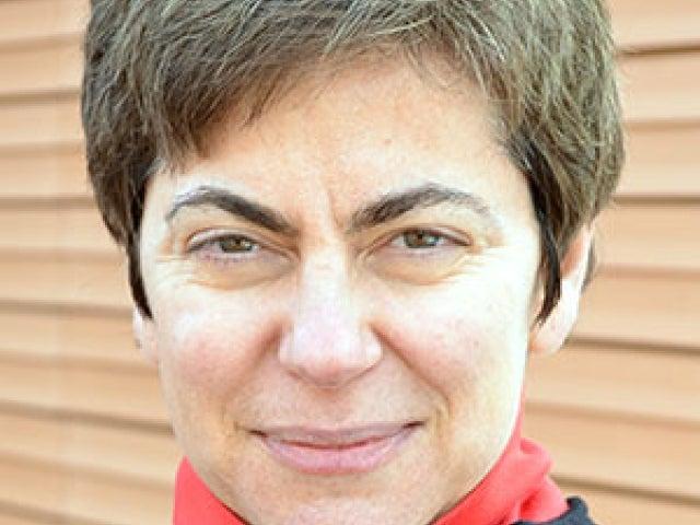 Alexandra Vacroux