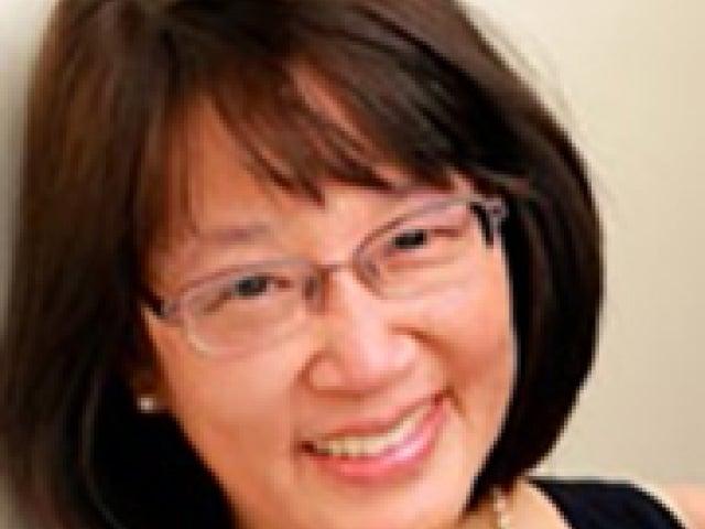 Lisa M. Wong