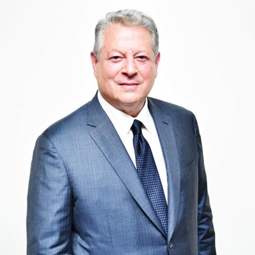 Al Gore '69, L.L.D. '94, has been selected as Class Day Speaker by the Harvard College Class of 2019