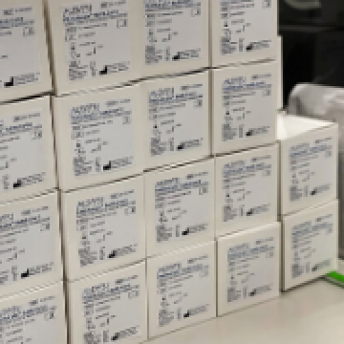 Test kits from Aldatu Biosciences