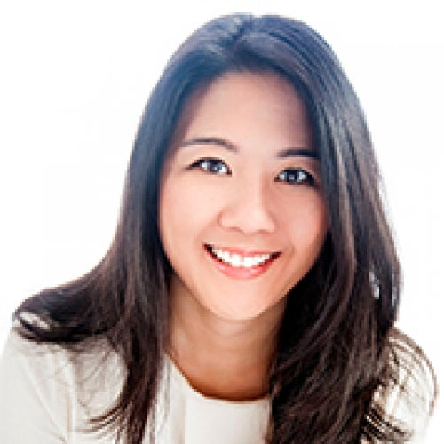 Photo of Angela Sun