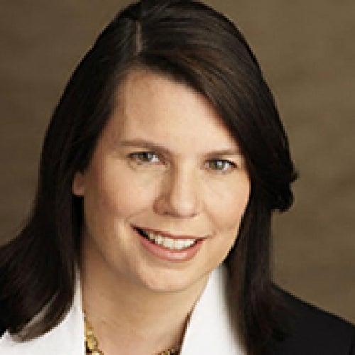 Jane Buchan PhD '97