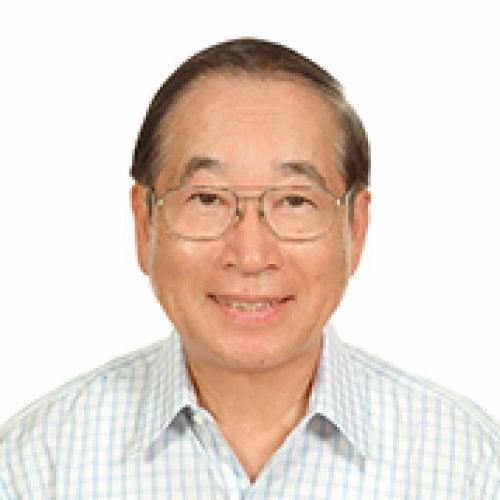 Winston Chen PhD '70