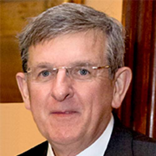 Michael Cronin '75, MBA '77