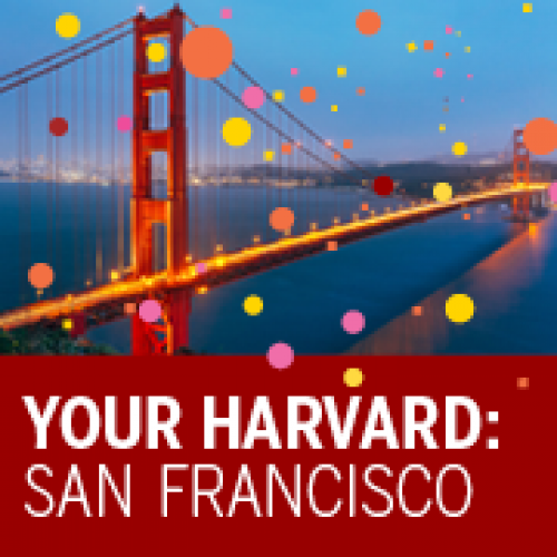 Your Harvard: San Francisco