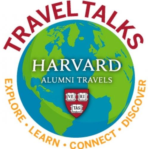 Travel Talks logo