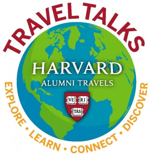 Travel Talks logo