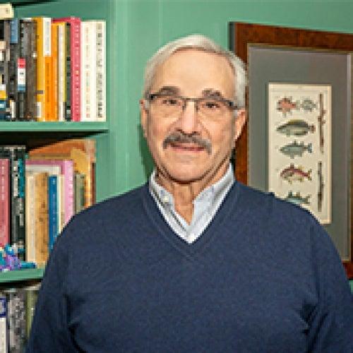 Peter Lewy '60