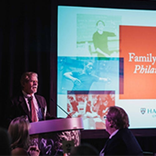 Family, Finance, and Philanthropy in Orange County