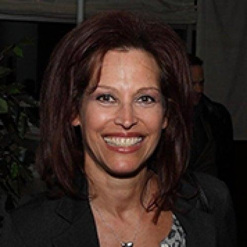Carla Jeannette Rosen-Vacher '82