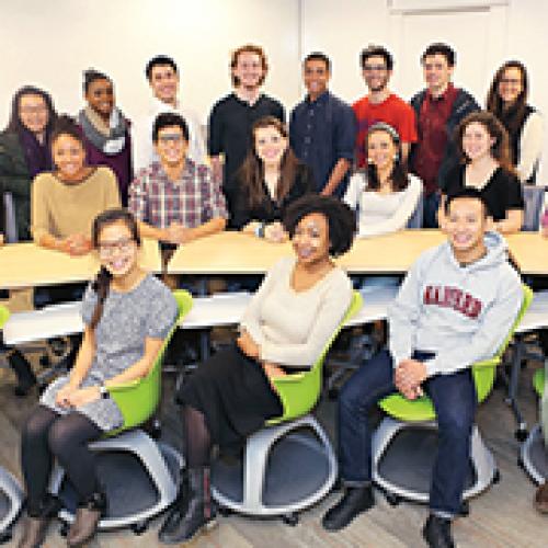 Harvard Teacher Fellows
