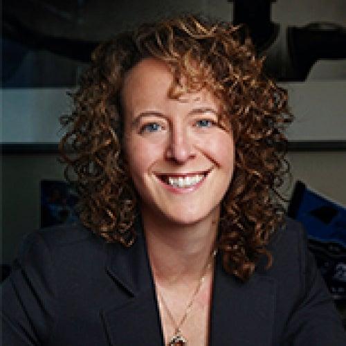 Jessica Gelman '97, MBA '02