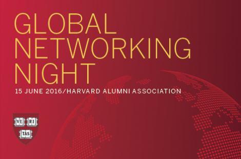 Global Networking Night June 2016