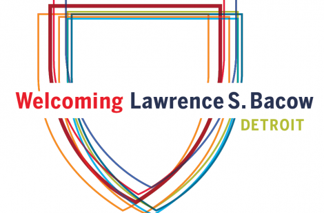 Welcoming Lawrence S. Bacow Detroit