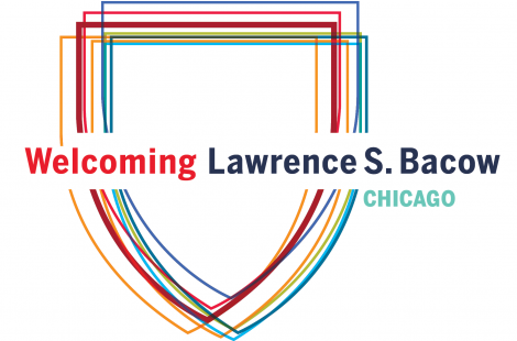 Welcoming Lawrence S. Bacow Chicago