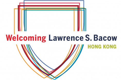 Welcoming Lawrence S. Bacow Hong Kong