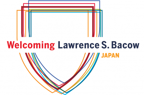 Welcoming Lawrence S. Bacow Japan