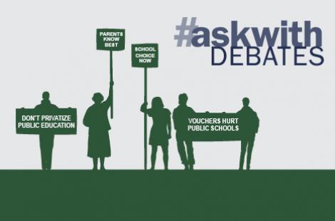 Askwith Debates